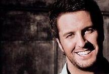 Luke Bryan Love