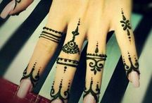 KINA-henna / Kına