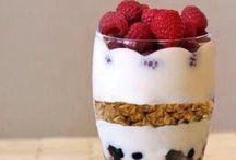 snacks/desserts