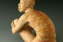 ceramic contemporay africa