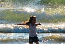 Beach/coastal living