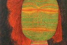 Painting  Klee