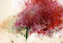 Painting Cy Twombly