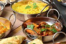 Punjabi food / Panjabi.club/food