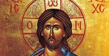 ICOANE PE LEMN / ICOANE PE LEMN pictură bizantină pe lemn lucrări originale de artă icoane unicat pictate în tempera pe lemn. Icoane ortodoxe pictate de Călin Bogătean iconar un urmaș al vechilor iconari