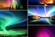Aurora Borealis / by Ruth Lilley