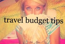 Travel tips / by Flair for Fiber