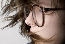 Great glasses / Extraordinary Eyeware Labels & Glasses - Have a look inside
