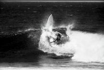 Surfing / Margaret River Press has published two books on surfing: 'Surfing Down South' by Sue-Lyn Aldrian-Moyle and 'Surfing WA Celebrating 50 Years' in partnership with Surfing WA.