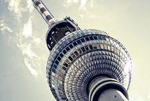 Pictures from Berlin / Hier posten wir Bilder in und um Berlin!