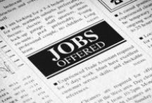 Recruiting & HR / For the Recruiter, Human Resources Professional. / by CareerMetis.com