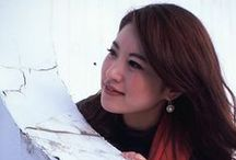 Yuka Kikuchi / Yuka Kikuchi's Portrait