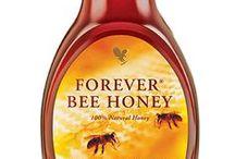 Produkty pszczele/Bee Products