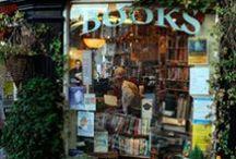 Bookshops / Bookshops from around the globe