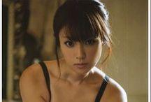Kyoko Fukada(深田恭子)