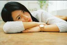 "Manami Miyazaki(宮崎愛美) / Titel""Cool"" Film:Kodak Ektar 100 Model:Manami Miyazaki(宮崎愛美) Photo by Sho Take"