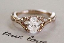 Promise // wedding rings