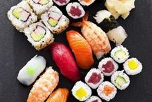 Eat and Drink | Sushi love / Sushi