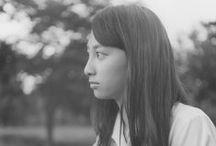 One Summer / Model:Manami Miyazaki(宮崎愛美) Photo by Sho Take