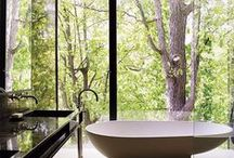 A Queendom to come: Spa, sauna and bathroom ideas