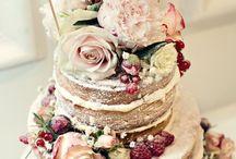 [ Pretty Cakes ]