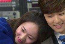 [ Ship - ChanYoung & BoNa ]