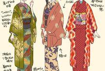 [ Kimono ]