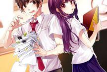 [ Ship - Souta & Akari ]