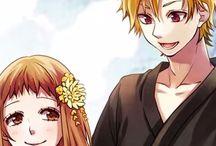 [ Ship - Haruki & Miou ]