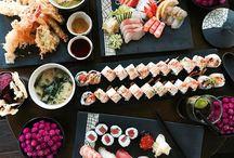 [ Asian Food ]