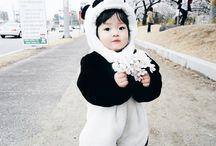 [ Baby Yuli ]