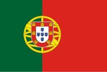 Portugal no Coracao / by Olga
