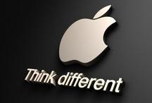 Apple / Apple, iPhone, iPad, Mac / by Horst Mingers