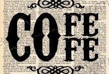 Cafe ao ar fresco