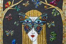 Mosaics I LOVE