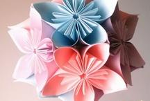 Origami / by Cindy Choy
