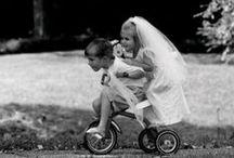 Honeymoons / a dream come true after wedding day