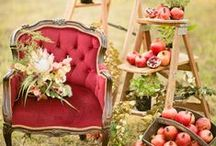 Wedding themes / Miscellaneous of wedding styles ... waiting for a board