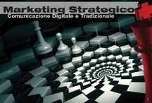Comunicazione e Marketing / Digital and Traditional Agency