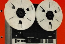Reel to Reel Tape Recorders Service Manuals