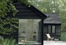 Wilderness Ideas... / Wish list for the holiday home..