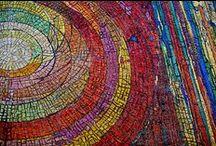 Architectural Mosaics