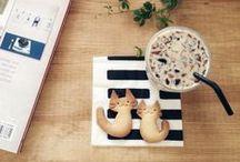 COFFEE/ TEA / by ♡ Thursdaygirl x