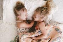 kiddos / by Sara Hardy