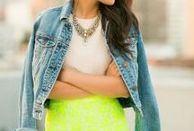 Live Love Savannah Fashion / Everything #fashion! Stylish and traditional outfits.