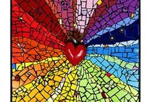 My Wall Art Mosaics