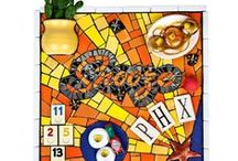 My Commercial Mosaics