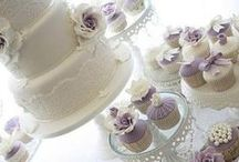 Wedding Cupcake / by kaTony