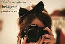 Mi semana / Mi diario de Instagram