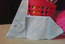 Origami! /  δικά μου..
